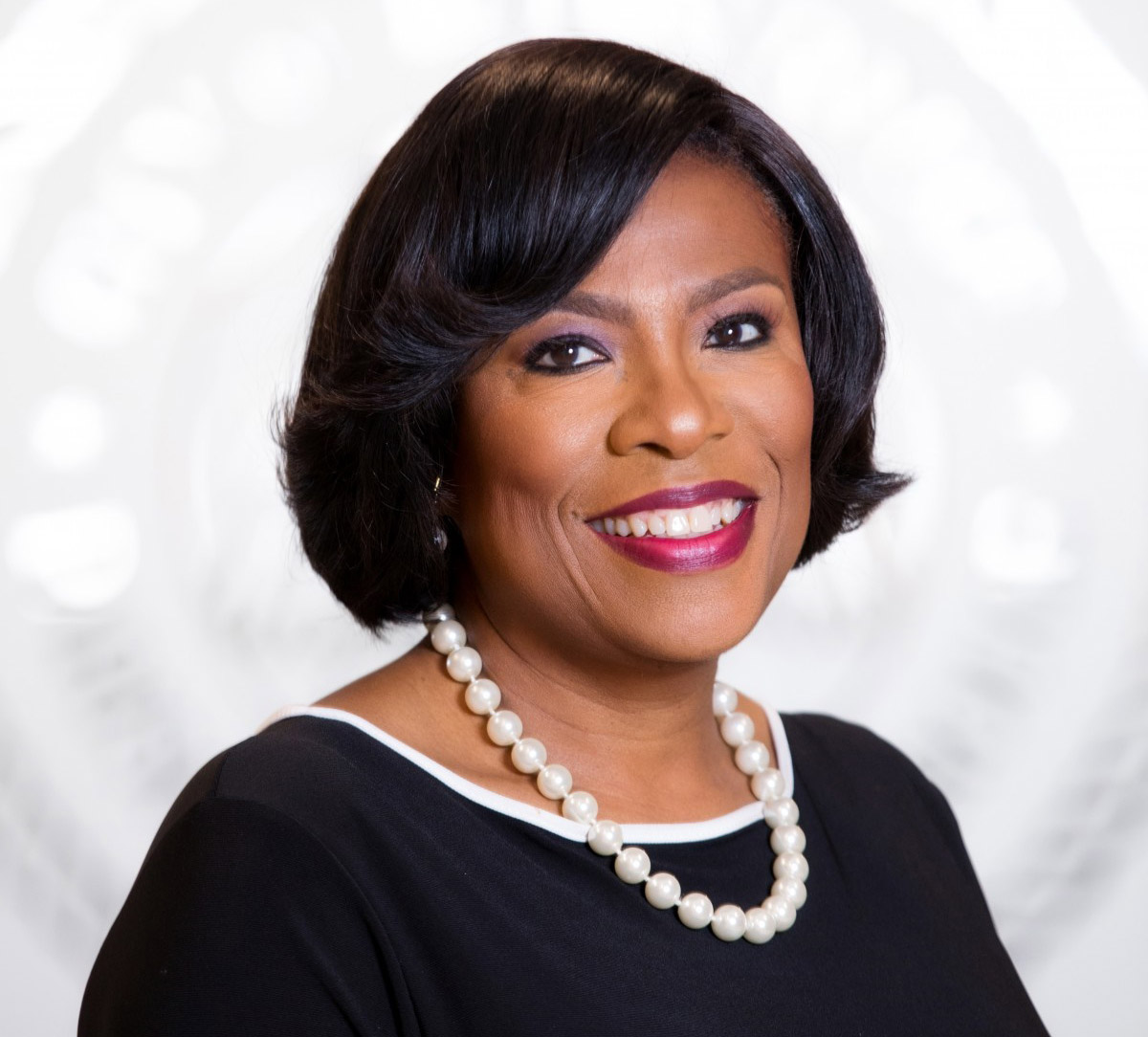 Mayor-President Sharon Weston Broome